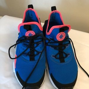 f8c49c4ae81f Men s Nike Huarache Custom on Poshmark